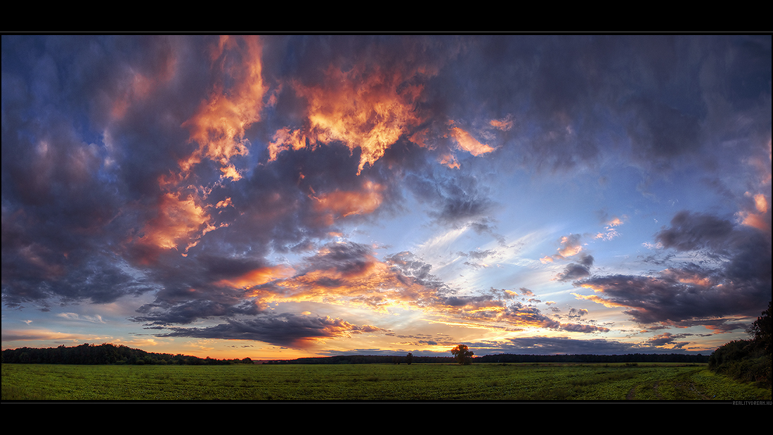 Hungarian Skies pt.LXII. by realityDream