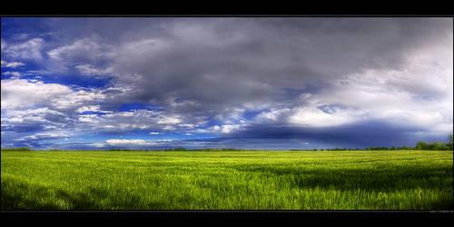 Hungarian skies pt.LXXXIII. by realityDream