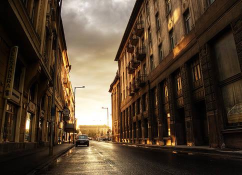 Hungarian streets III.