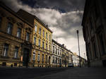 Hungarian streets IV.