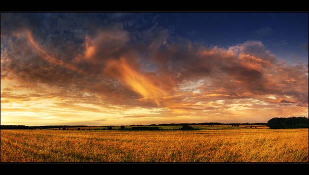Hungarian skies pt.XCV.