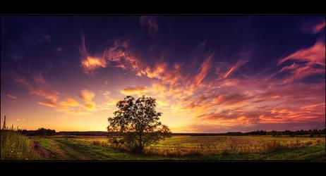 Hungarian skies pt.XCVII. by realityDream