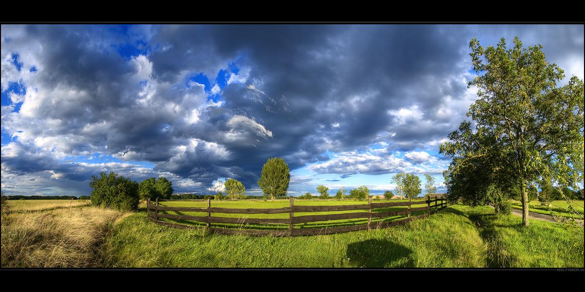 Hungarian skies pt.XCVIII. by realityDream