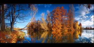 The autumn isle II. by realityDream