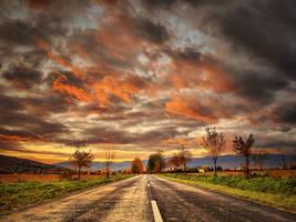 The journey IX. by realityDream