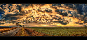 Hungarian skies pt.CII. by realityDream