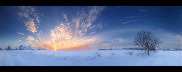 Hungarian skies pt. LXX