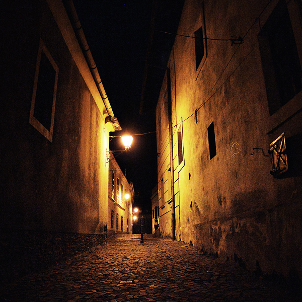 Hungarian streets pt.V. by realityDream