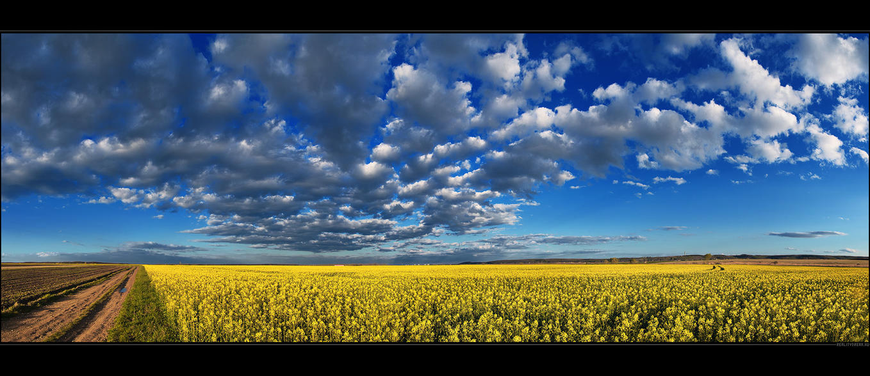 Hungarian skies pt.CXVIII. by realityDream