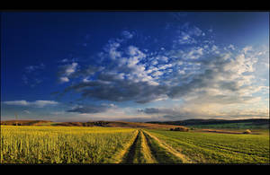 Hungarian skies pt.CXX. by realityDream