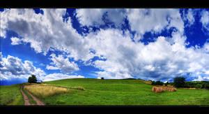Hungarian skies pt.CXIII. by realityDream
