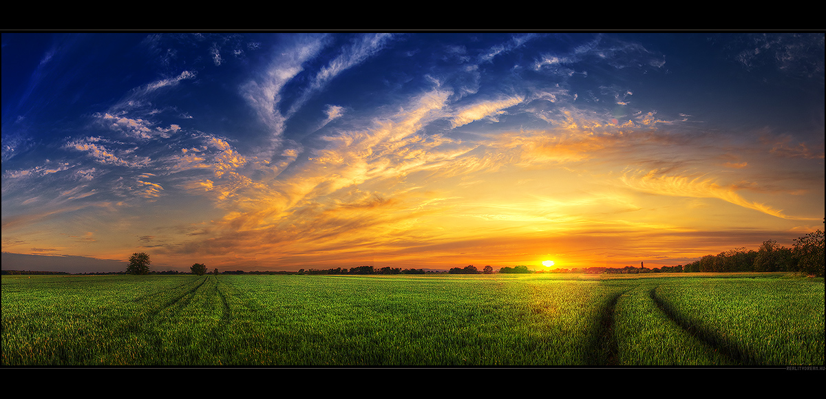 Hungarian skies pt.CXXVIII. by realityDream