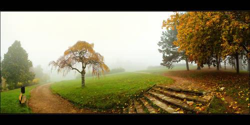 Autumnscape II.