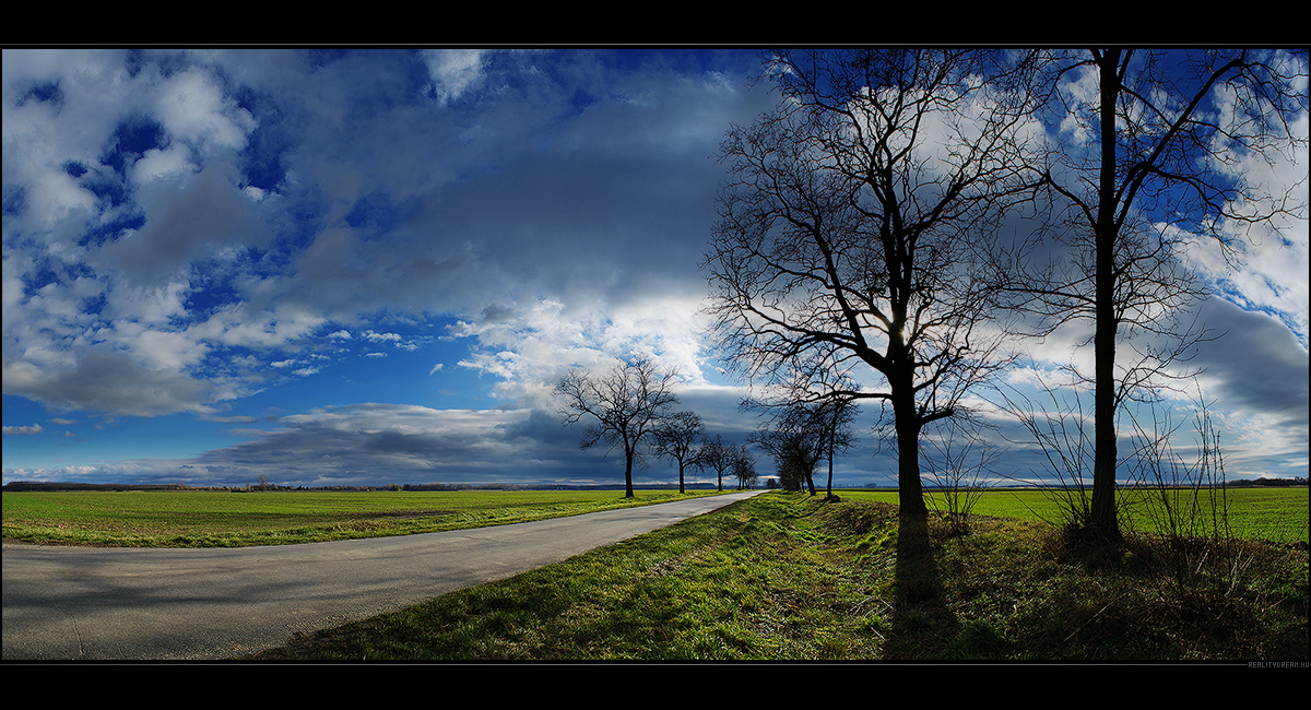 Hungarian skies pt.CXLII. by realityDream