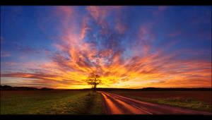 Hungarian skies pt.CXXXVIII. by realityDream