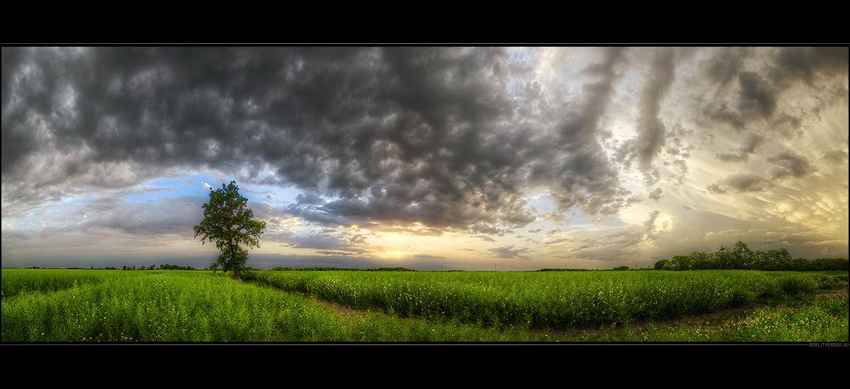 Hungarian skies pt.CXLVIII. by realityDream