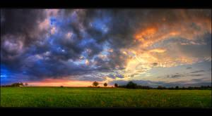 Hungarian skies pt.CLI.