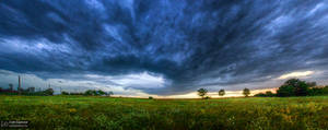 Hungarian skies pt.CLII. by realityDream
