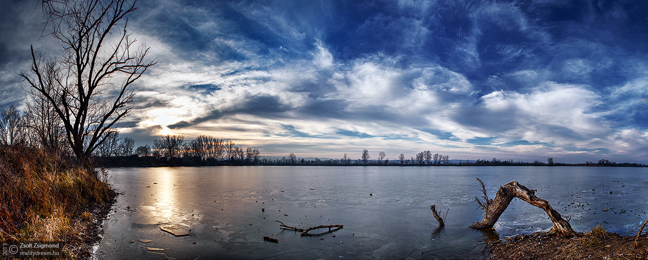 Hungarian skies pt.CLIX. by realityDream