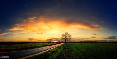 Hungarian skies pt.CXVII. by realityDream