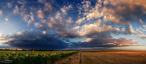 Hungarian skies pt.CLIII. by realityDream