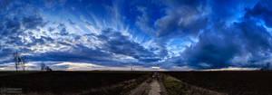 Hungarian skies pt.CLXIV.