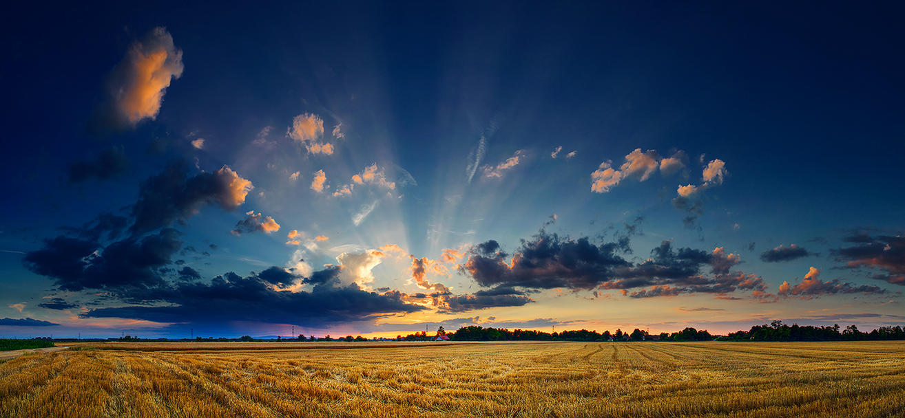 Hungarian skies pt.CLXXVI. by realityDream