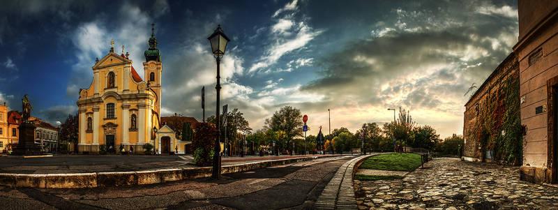 Hungarian Cityscapes pt.XIV.