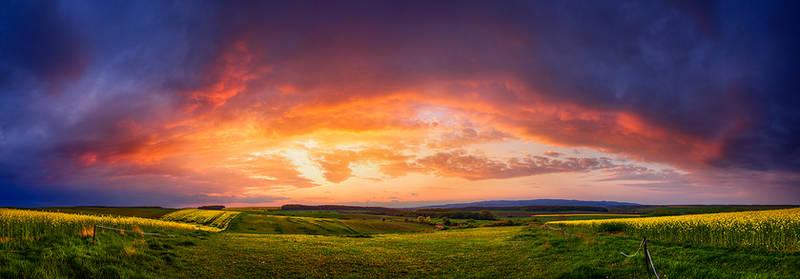 Hungarian skies pt.CLXXIX.