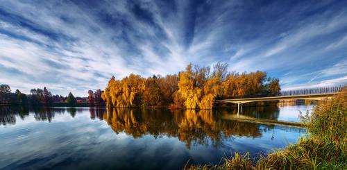 Autumn Mirror pt.03.