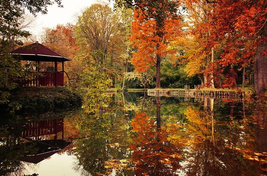 Autumn Mirror pt.V.