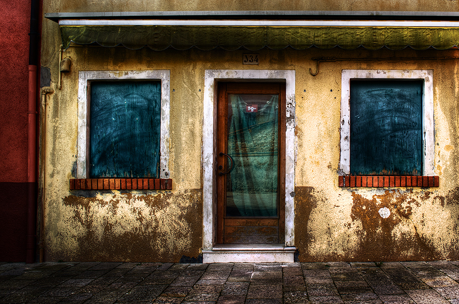 Burano I. by realityDream