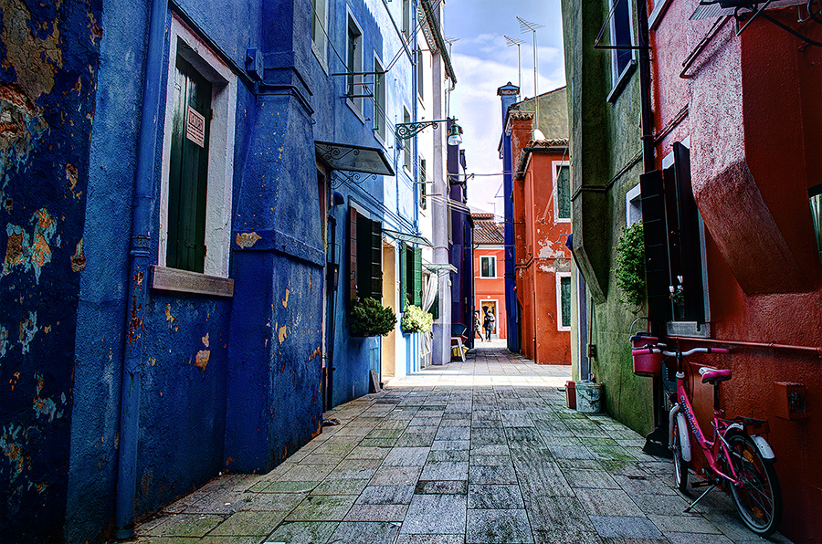 Burano II. by realityDream