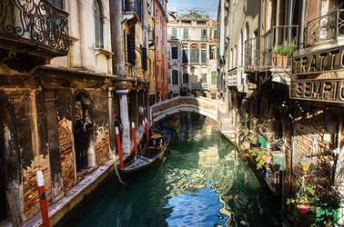 Venice IV. by realityDream
