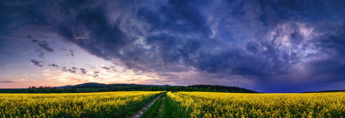 Hungarian skies pt.CXCI. by realityDream