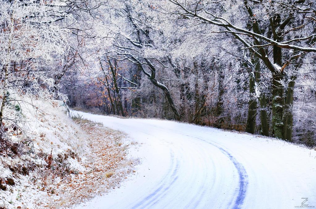 Winter Journey II. by realityDream