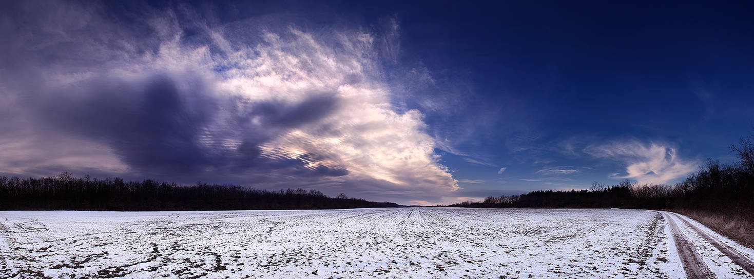 Hungarian skies CCV. by realityDream