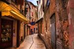 Croatian Streets II.