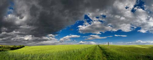 Hungarian skies CCXXXII. by realityDream
