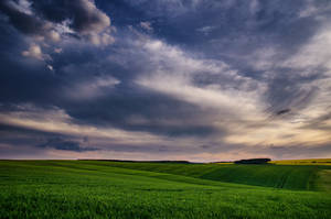 Rolling Hills by realityDream