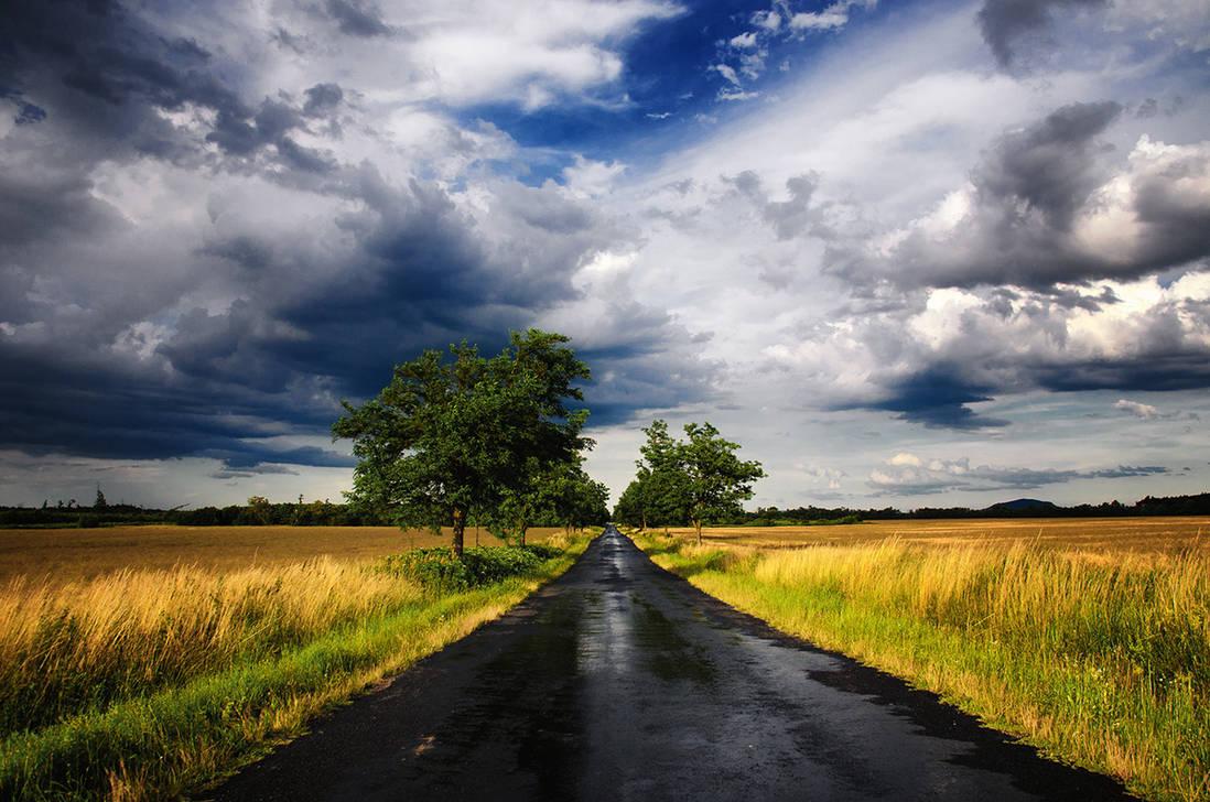 The Journey XIX. by realityDream