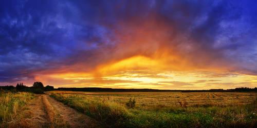 Hungarian skies CCXVII.