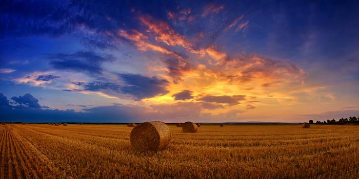 Hungarian skies CCXX.