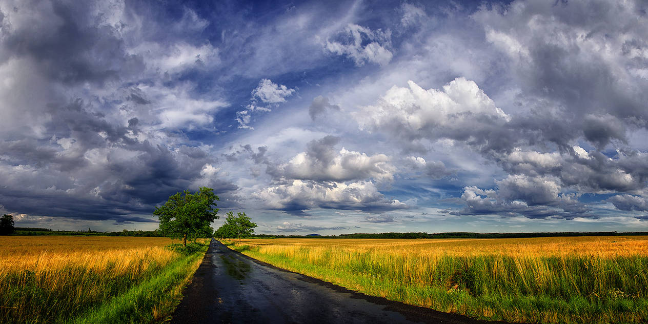 Hungarian skies CCXXV. by realityDream