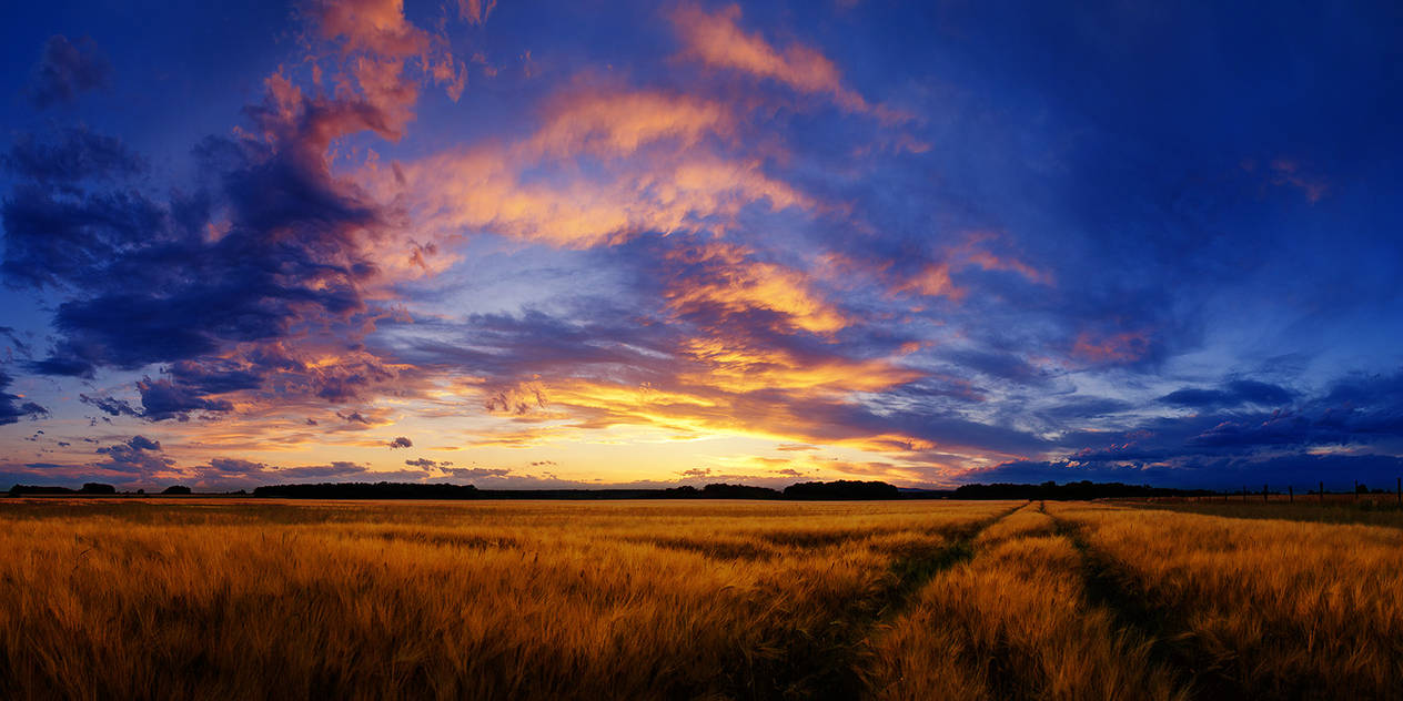 Hungarian skies CCXXII. by realityDream
