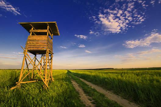 Hungarian countryside II.