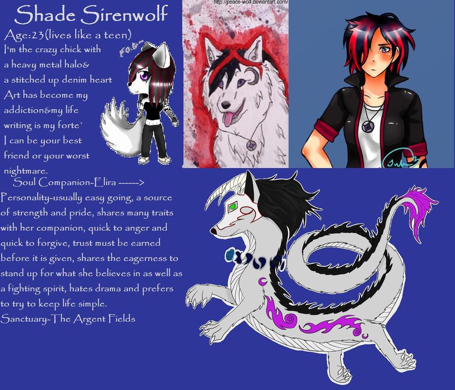 SirenaRose034's Profile Picture
