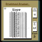 Illustrator Rope brush Part 3