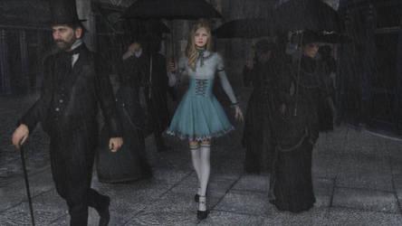 A Victorian Fairytale 011