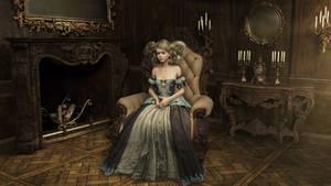 A Baroque Fairytale 002